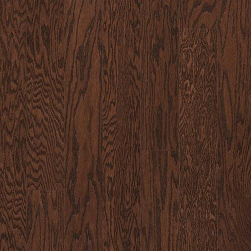 Homestead in Red Oak Cinnamon - Hardwood by Harris Wood