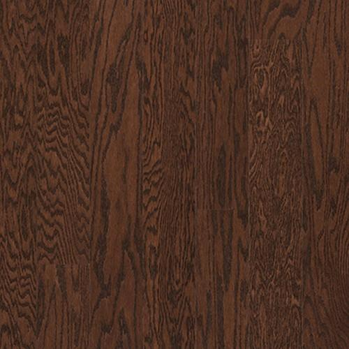 Homestead Red Oak Cinnamon