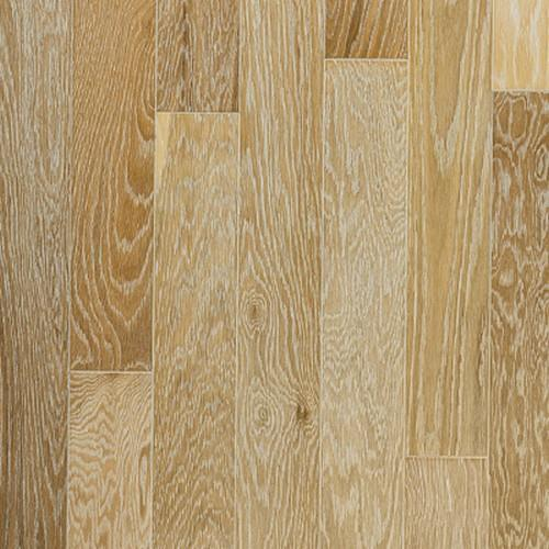 Foothills White Oak Tumbled Pebble