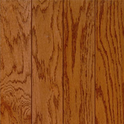 Hardwood Harris ONE Dark Gunstock  main image