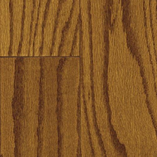 Ridgecrest Saddle - Oak 3