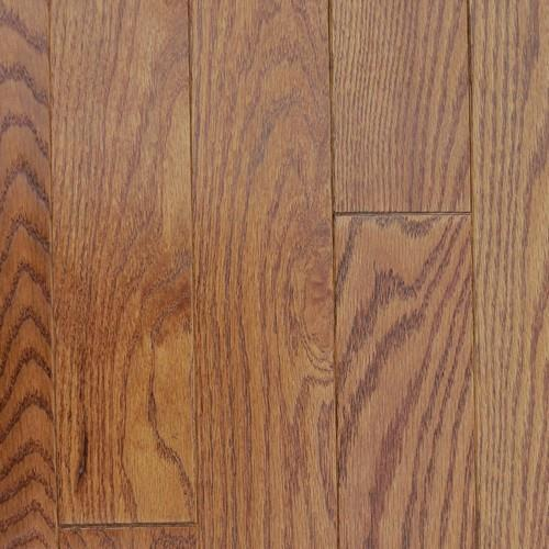 Oak Pointe Oak Saddle