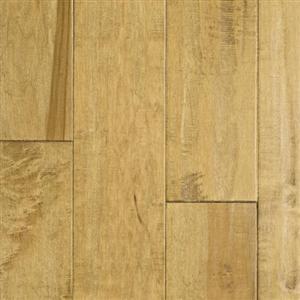 Hardwood ChatelaineHandSculpted 10682 Golden