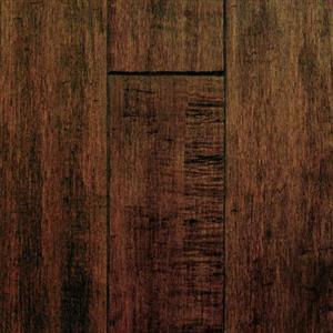 Hardwood ChatelaineHandSculpted 14173 Cappuccino