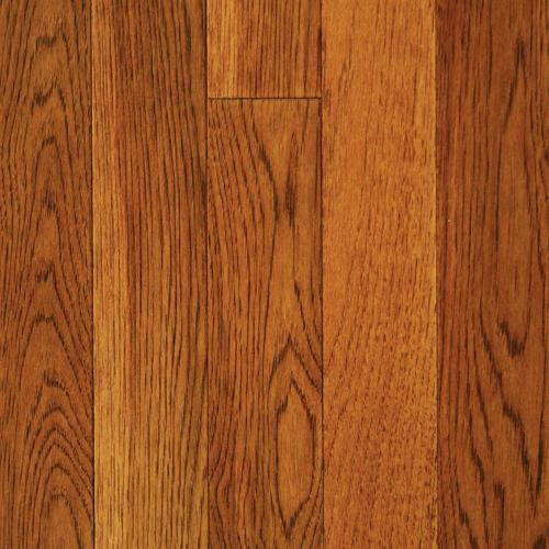 Muirfield in Sundance - Hardwood by Mullican