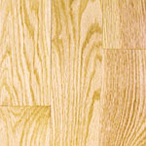 Muirfield Red Oak Natural - 3