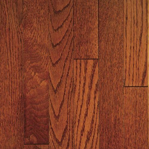 Muirfield in Merlot - Hardwood by Mullican