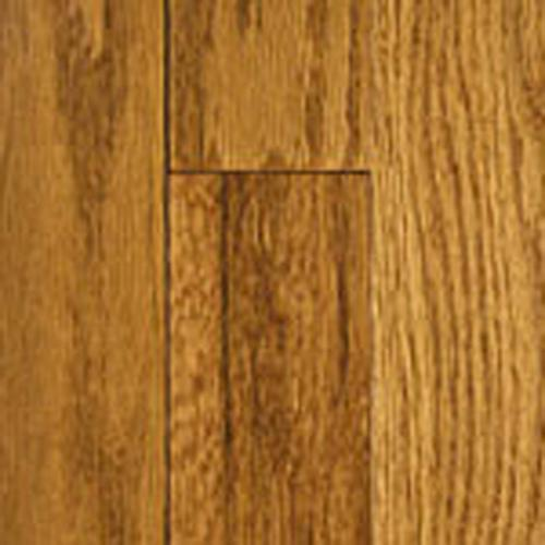 "Muirfield in Stirrup  3"" - Hardwood by Mullican"