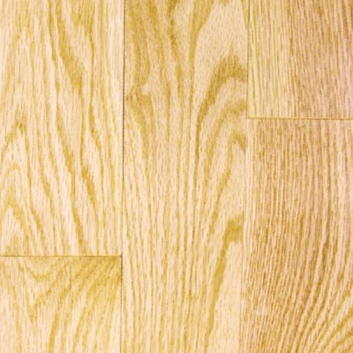 Muirfield Natural - Red Oak 4