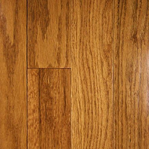 "Muirfield in Stirrup  5"" - Hardwood by Mullican"