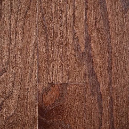 Devonshire Provincial - Red Oak