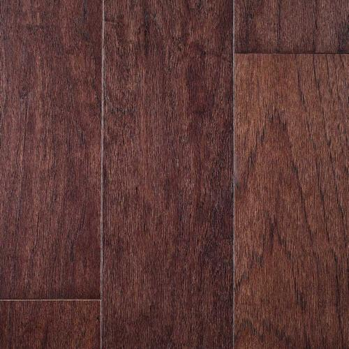 Devonshire Espresso - Red Oak