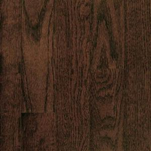 Hardwood StAndrews 15419 DarkChocolate