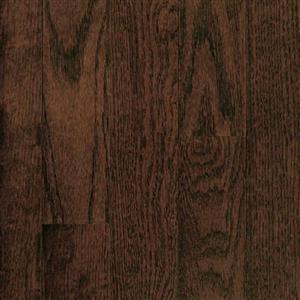 Hardwood StAndrews 15419 DarkChocolate