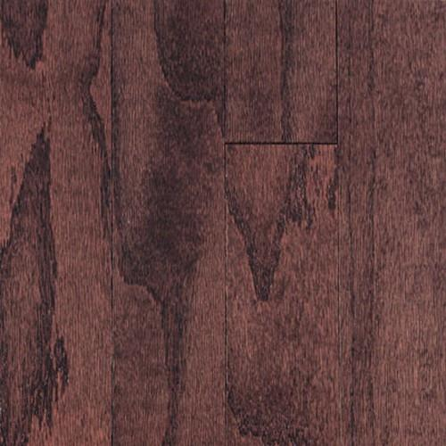 "Newtown Plank in Bridle  3"" - Hardwood by Mullican"