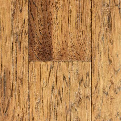 Lincoln Shire in Hickory Saddle - Hardwood by Mullican