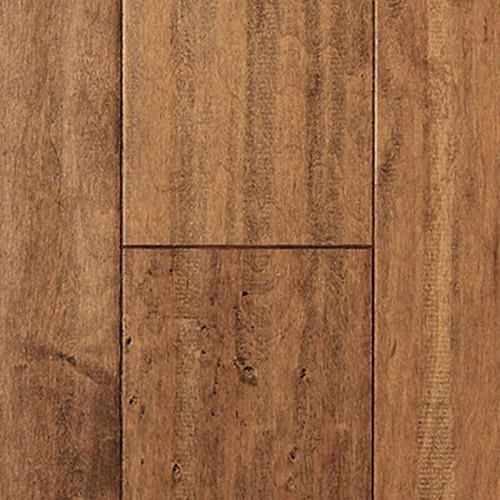 Lincoln Shire in Maple Autumn - Hardwood by Mullican