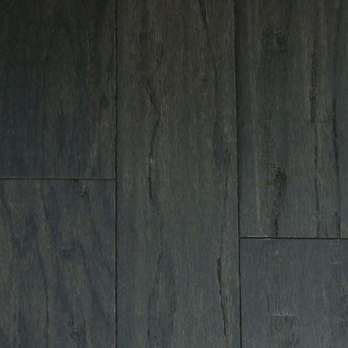 San Marco Engineered Hardwood Oak Ebony