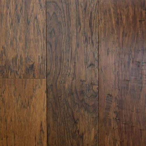 San Marco Engineered Hardwood Hickory Provincial - 5