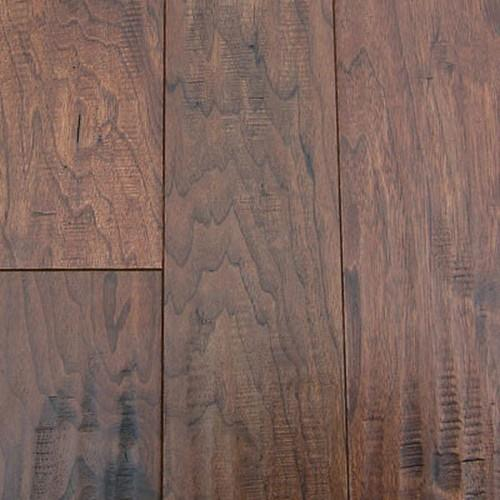 San Marco Engineered Hardwood Hickory Toasted Almond