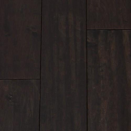 San Marco Engineered Hardwood Maple Dark Mocha - 5