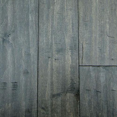 San Marco Engineered Hardwood Maple Graphite - 5