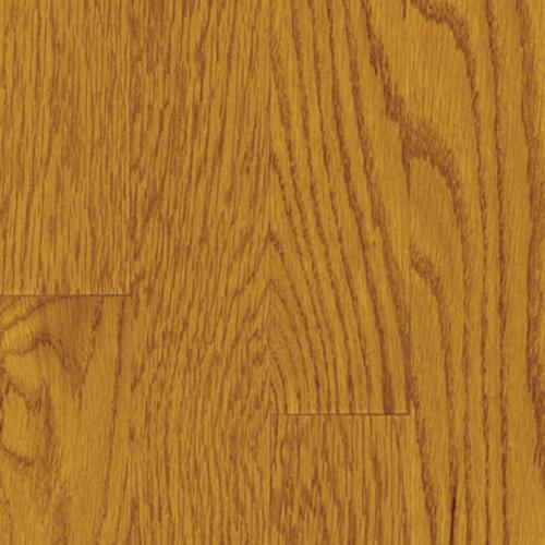 "Hillshire Engineered Hardwood in Oak Caramel   5"" - Hardwood by Mullican"