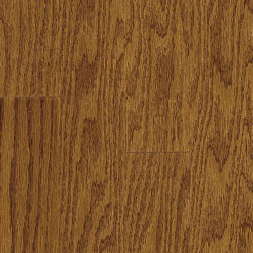 Hillshire Engineered Hardwood Oak Saddle - 5