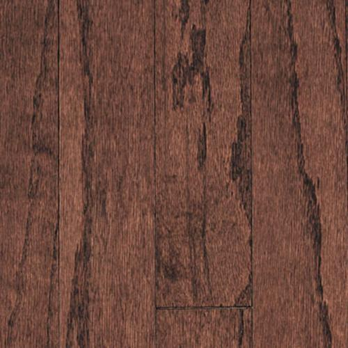Hillshire Engineered Hardwood Oak Suede - 5