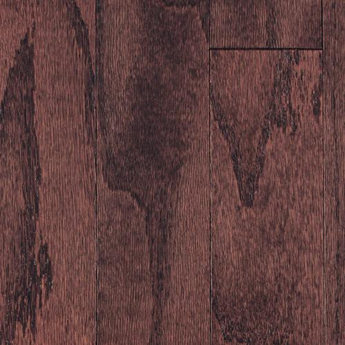"Hillshire Engineered Hardwood in Oak Bridle   5"" - Hardwood by Mullican"