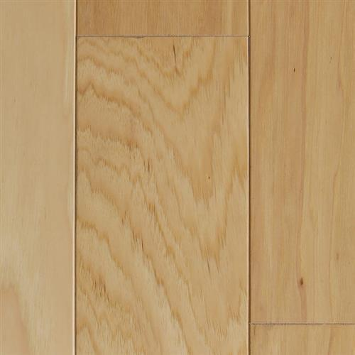 Hillshire Engineered Hardwood Hickory Natural - 5