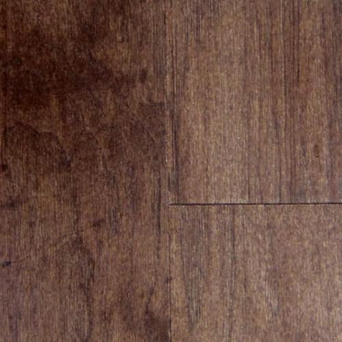 Hillshire Engineered Hardwood in Hickory Winchester - Hardwood by Mullican