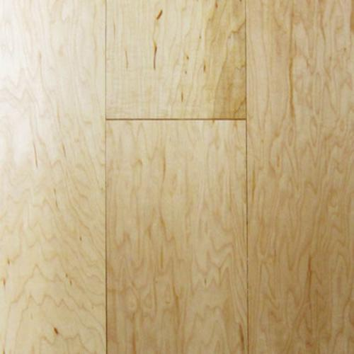 Hardwood Hillshire Engineered Hardwood Maple Natural  main image