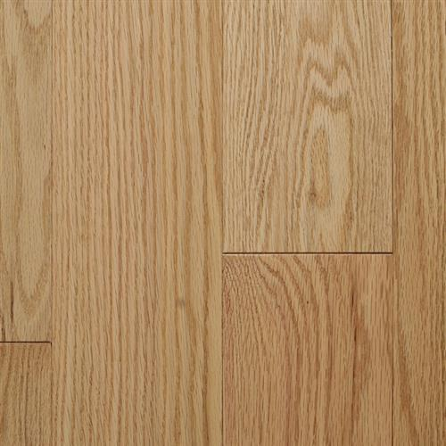 Dumont Natural - Red Oak