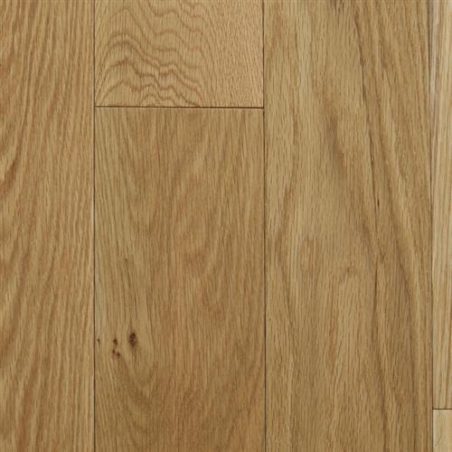 Natural - White Oak