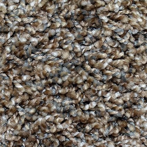 Shaggy Delight Tan Tweed 322