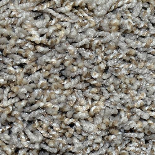 Shaggy Delight Harris Tweed 862