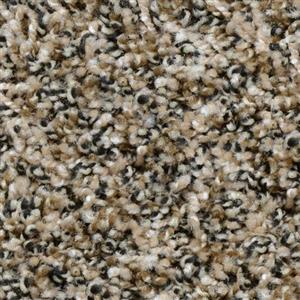 Carpet SantaBarbaraII 4655 BlackAndTan
