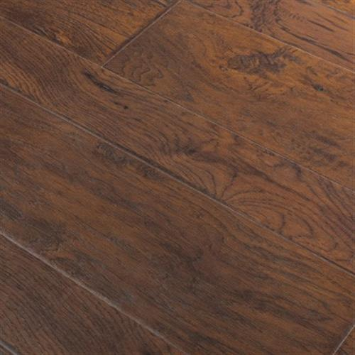 Swatch for Ridgeway Hickory   Spice flooring product