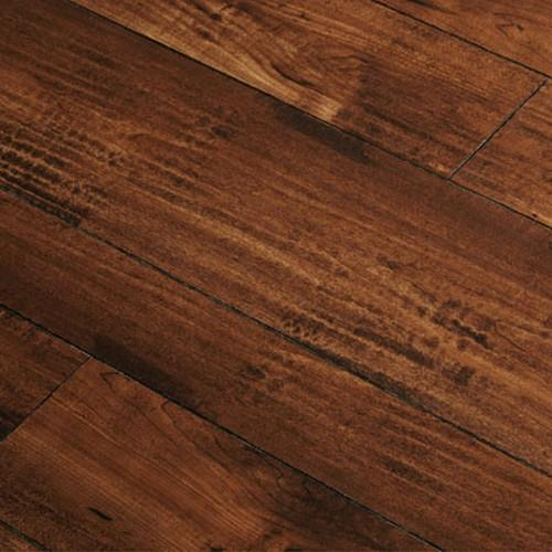 Swatch for Amaretto flooring product