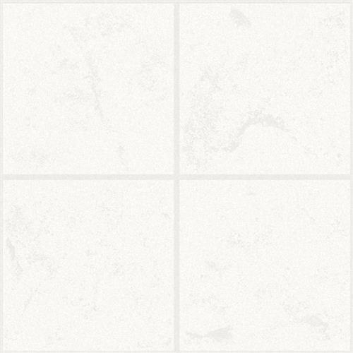 Preference Plus White Square White