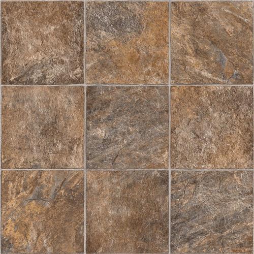 Essence Rust Tile