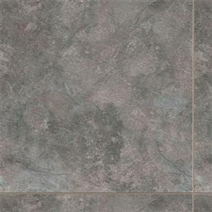 LuxuryVinyl PermastoneTile CS6036 ClassicSlate-SmokyStone