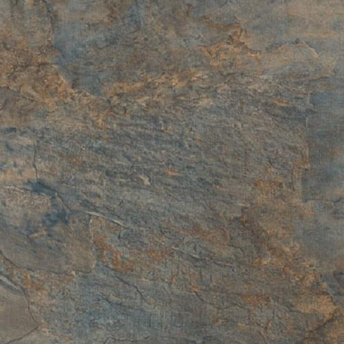 Permastone Tile Indian Slate - Canyon Groutable