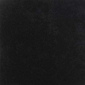 LuxuryVinyl PermastoneTile GFLSD102 Solids-BlackGroutable