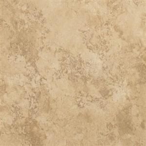 LuxuryVinyl PermastoneTile GFLTR300 Travertine-SundanceGroutable