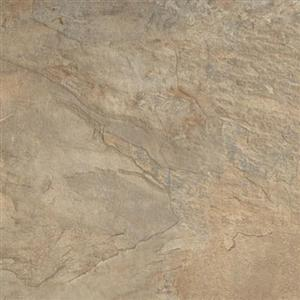 LuxuryVinyl PermastoneTile IS800 IndianSlate-Dune