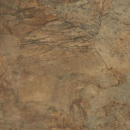 Permastone Tile Indian Slate - Sunset Gold
