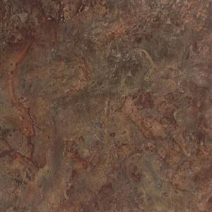 LuxuryVinyl PermastoneTile LS601 Limestone-Magma