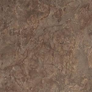 LuxuryVinyl PermastoneTile LS602 Limestone-Chestnut